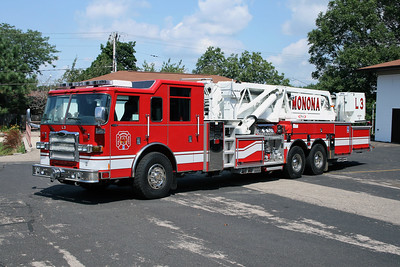 MENONA FIRE DEPARTMENT