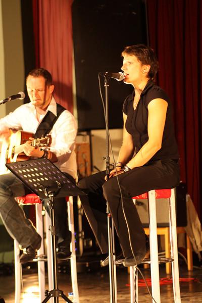 Concert Musiques Actuelles de mai 2011