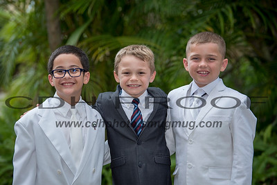 PROOFS 1st Holy Communion NML Boys 2017