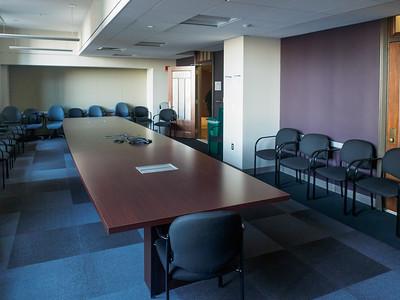 Mt. Washington  Meeting Room