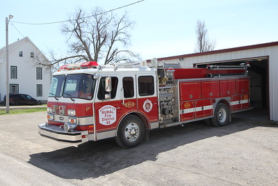 Atchison County Fire Dist. 5