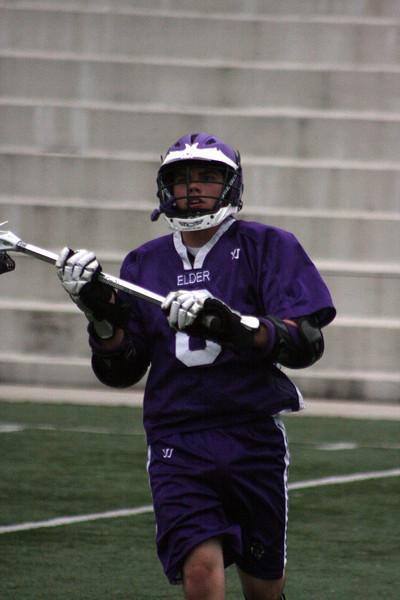 2010 Varsity Lacrosse vs. Centerville