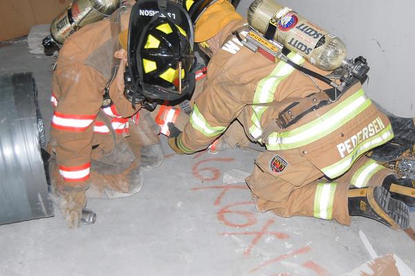Search & Rescue Drill  (uploaded 2/20/14)