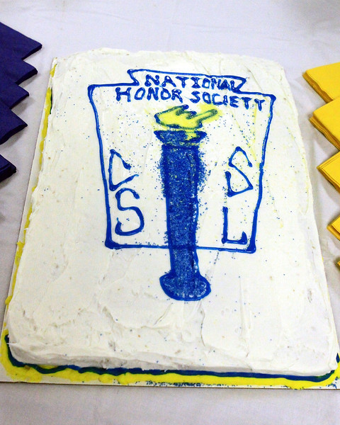 National Honor Society Induction