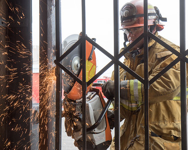 Forcible Entry - 06/10/15