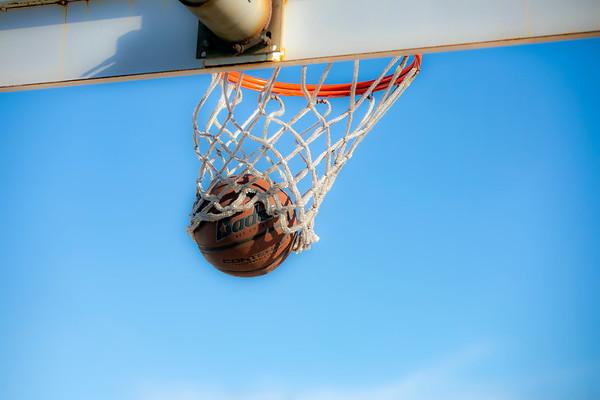 WISH 2020 Basketball - 4th Grade