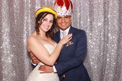 Jorge & Hailley's Wedding pics