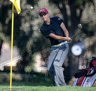 CSUC Men Golf 10-6-2015