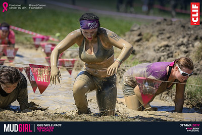 Mud Crawl  1300-1330