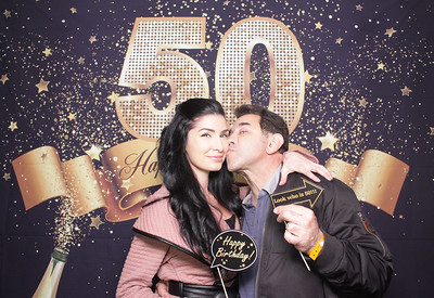 Paulette & Kyle 50th Bday Bash 1/19/2019
