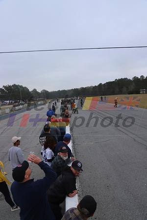 2/23 RRR AHRMA Saturday Races