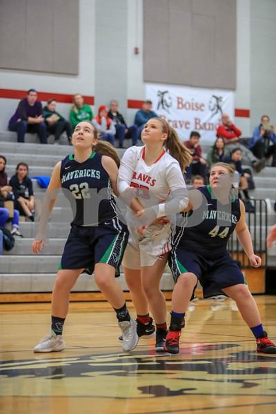 181222_Boise vs Mountain View Girls JV Basketball