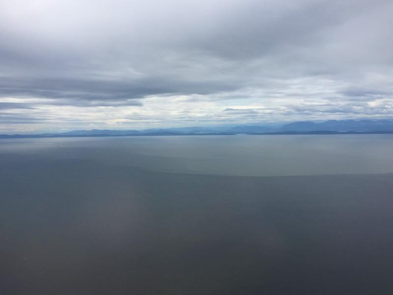 Georgia Straits