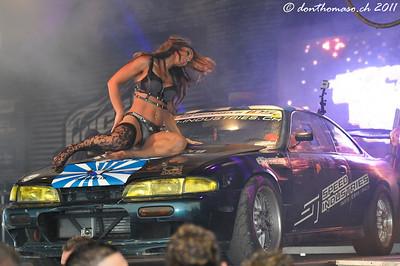 Wheelfest 2011