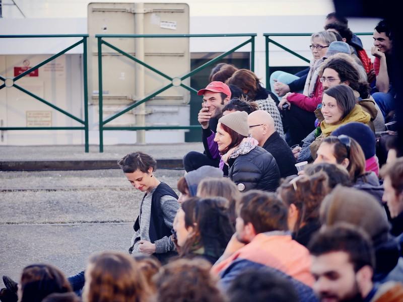 le vendredi, 20h : Les Arracheurs de dents, Ni gueux, Ni maîtres - http://lesarracheurs.blogspot.fr/p/blog-page_20.html