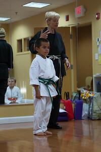 RI Karate