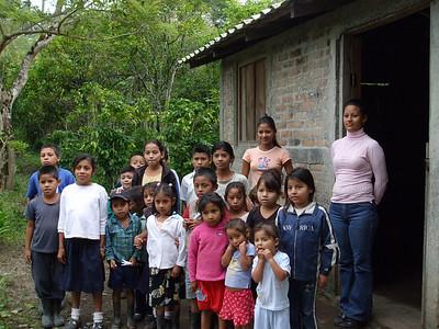 Mision Para Cristo 2007