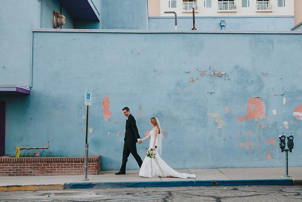 John + Alyse | A Wedding Story
