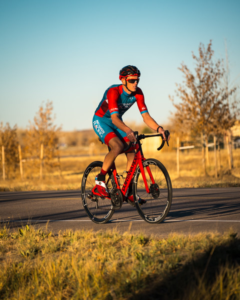 Outdoor Sports | Quintana Roo Bikes x Matt Hanson Triathlete