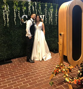 Victor & Claire 10/11/2019