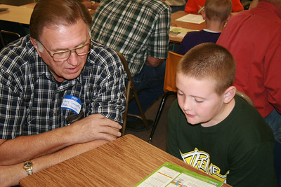 Grandparents Day 2011