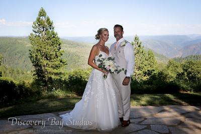 Forest House Lodge Wedding Tara & Tony 6-27-2021