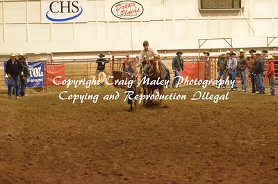Calf Roping 09-22-13