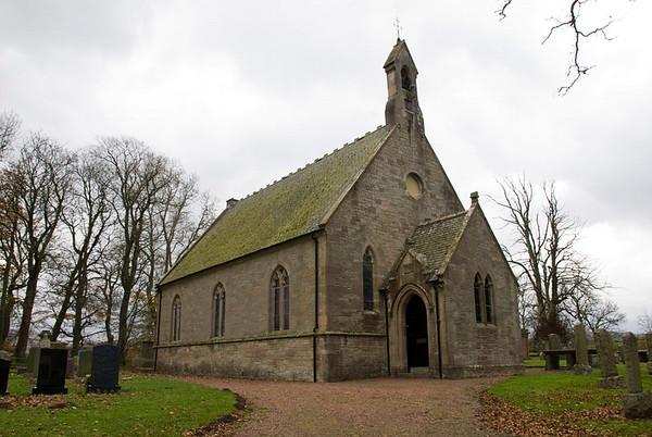 Wiston, Lanarkshire