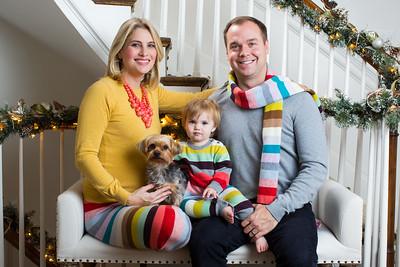 Bronczek Family