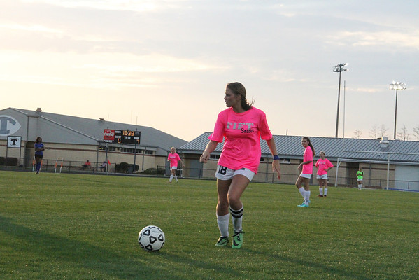 TIFT CO./AMERICUS-SUMTER SOCCER 4-4-14