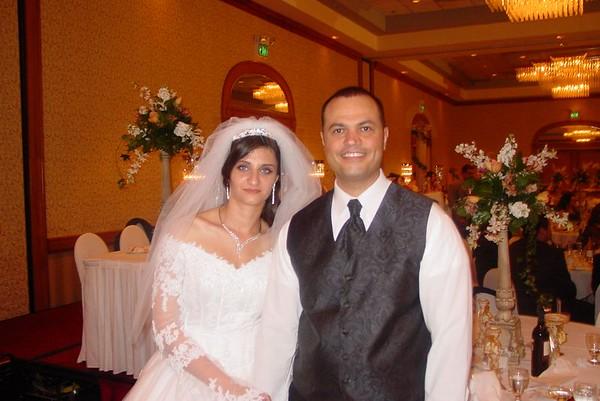 Dr. Issa & Mariam Fakhouri  May 21, 2005