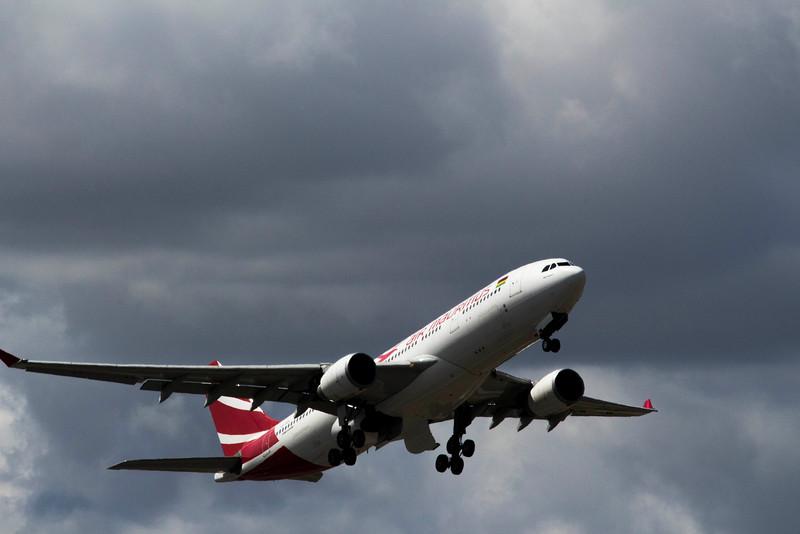 Air Mauritius Airbus A330