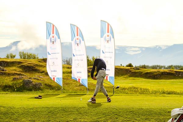 Íslandsmót golfklúbba 2021 - 18 ára og yngri Akranes