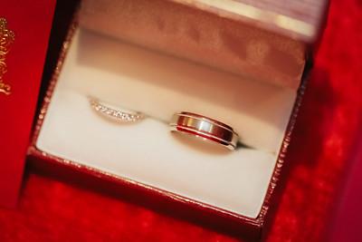 Wedding | Elaine + Joe - style all