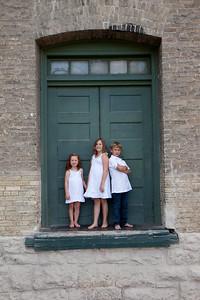 08.16.11 Rollwagen Family