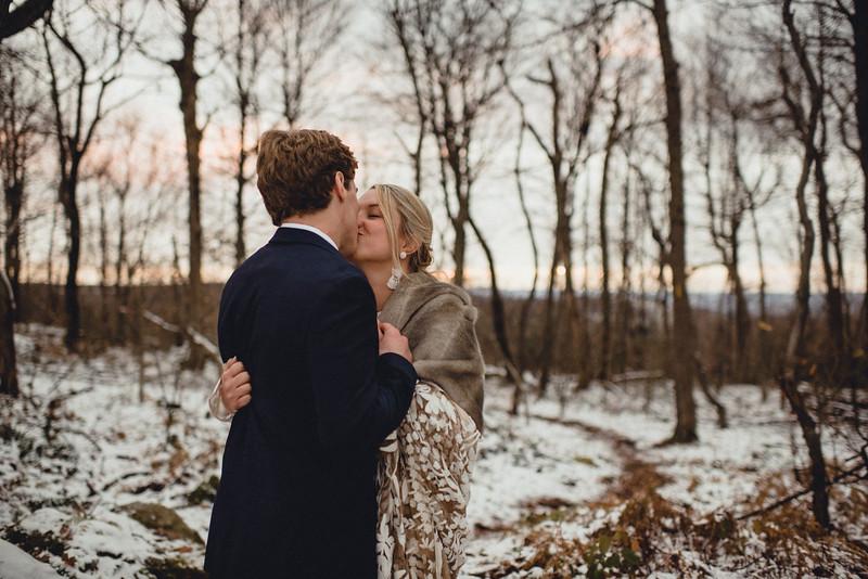Requiem Images - Luxury Boho Winter Mountain Intimate Wedding - Seven Springs - Laurel Highlands - Blake Holly -1362.jpg