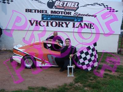 05-21-16 Bethel Motor Speedway