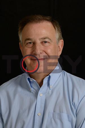 Larry Wallenstein Headshots