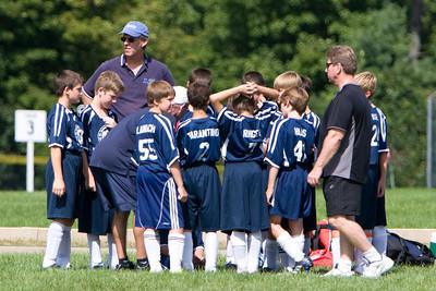 KidsPeace 2012 Boys Game 2