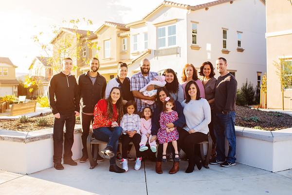 Alonzo - My Family