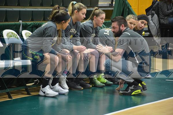 BCANY Coaches vs Cancer Classic