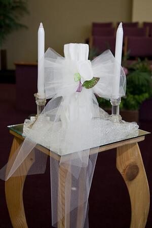 Devous Wedding