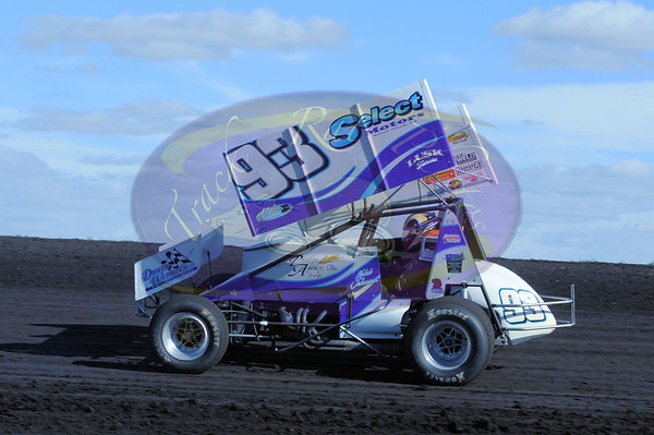 305 Sprints - September 28, 2013