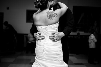 Quertermouse Wedding