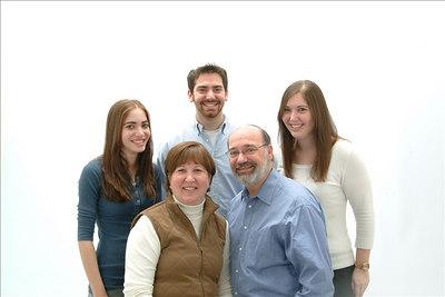 Family Photos Nov 2006