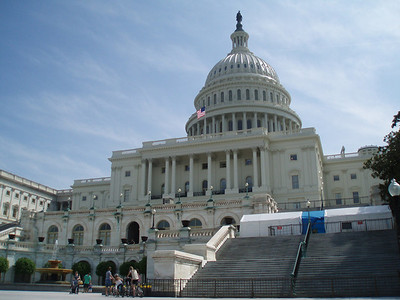 Washington D.C. 4-10-11