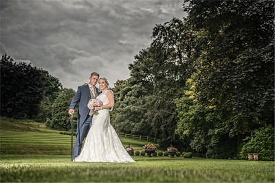 Kimberley & Lee Wedding Blogged - 230716