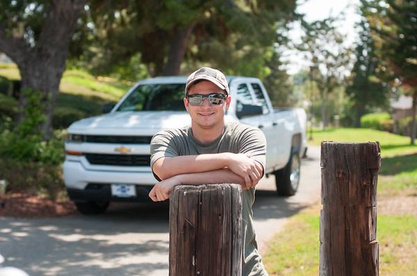 Colt Chevy