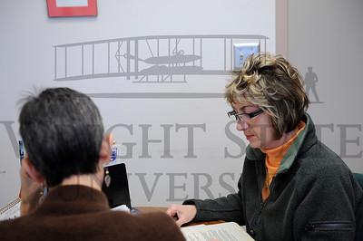 6266 Exit Interview with Bridget Kleismit 12-29-10