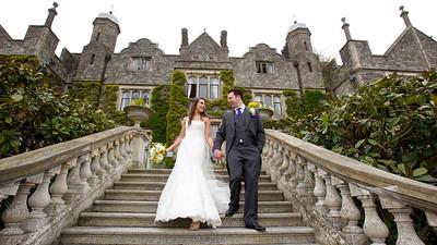Sophie and Mathew Boxall Wedding